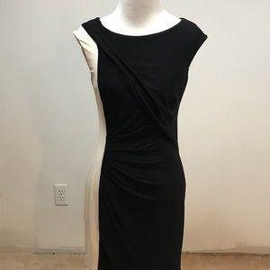 Size 4. Ralph Lauren dress. EUC.